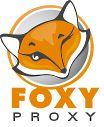 FoxyProxy Logo